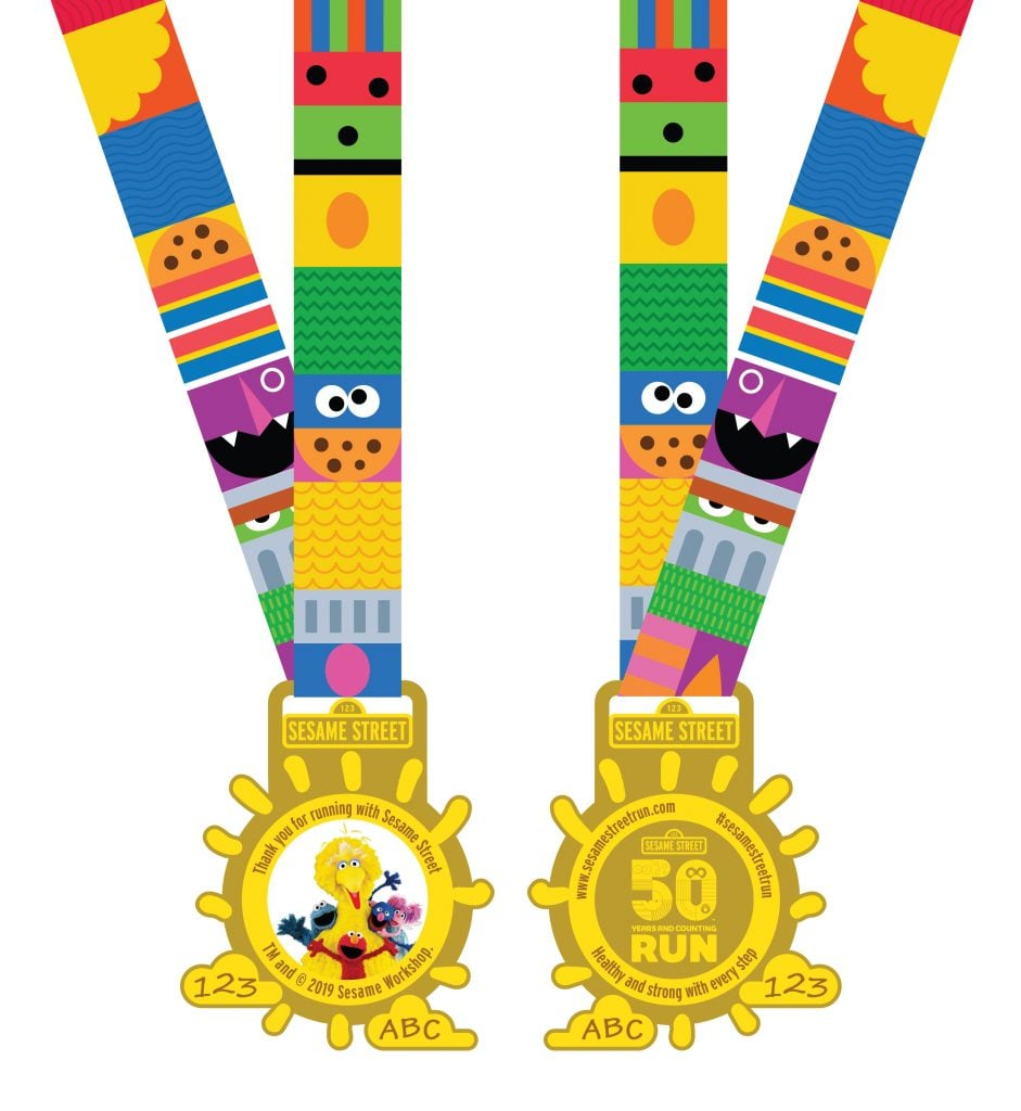 Running race finisher medals gallery | JustRunLah!