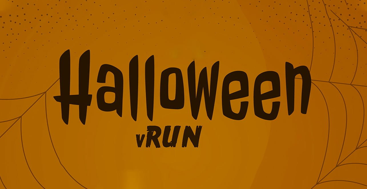 Logo of Halloween vRun 2019