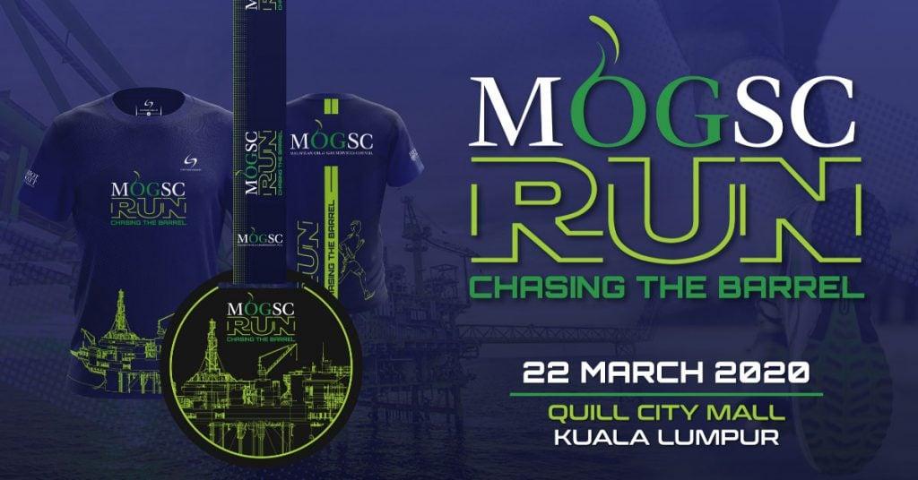 MOGSC Run 2020