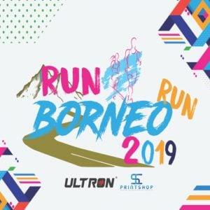 Run Borneo Run 2019