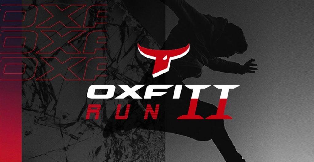 Oxfitt Run II 2019