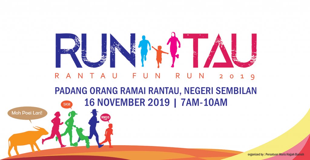 RUNTAU Fun Run 2019