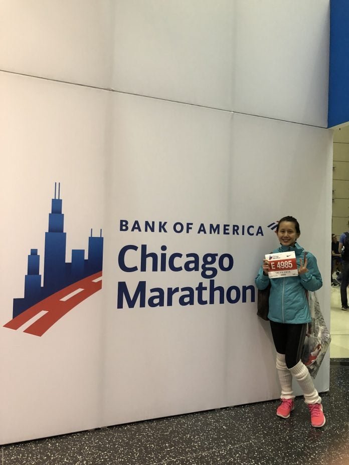 Major World Reviews >> Race Review Chicago Marathon 2019 By Healthobeing