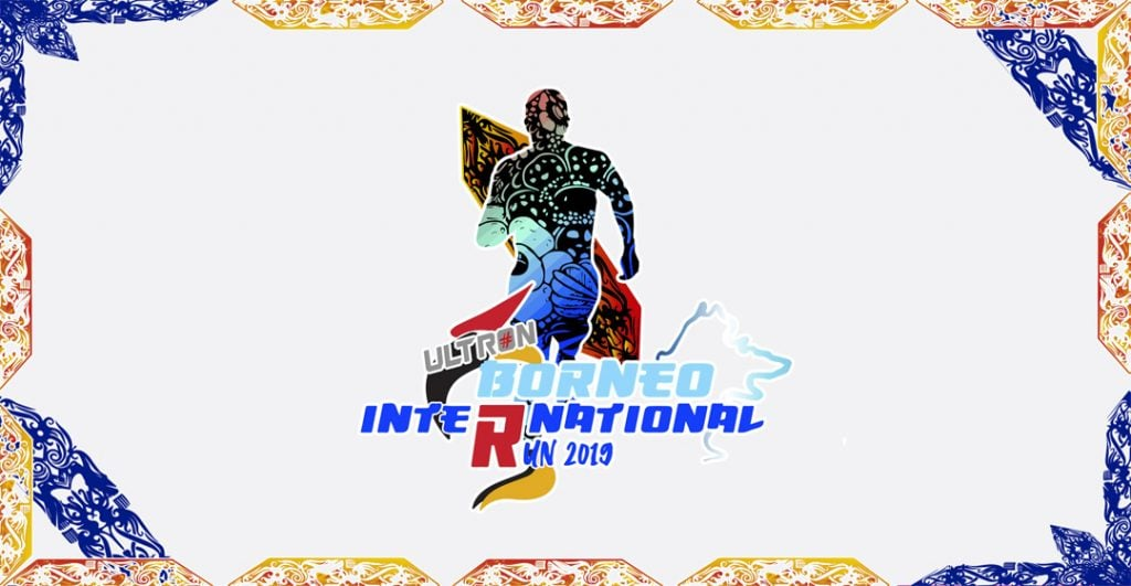 Ultron Borneo International Run 2019