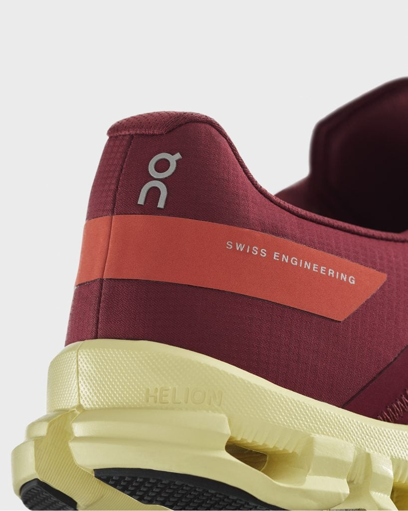 Record-Breaking Running Shoe