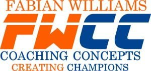Fabian Williams Coaching Concepts (FWCC)