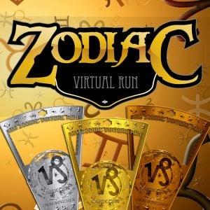 MM Zodiac Virtual Run 2019
