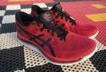 ASICS GlideRide review