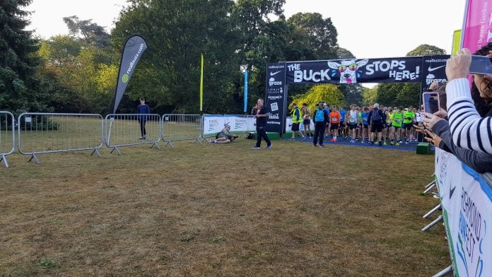 Race Report: Runfest Richmond Marathon 2019