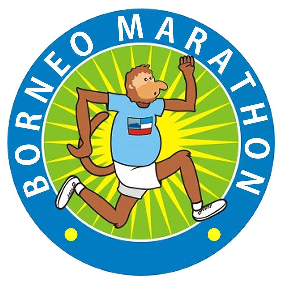 Borneo Marathon 2020