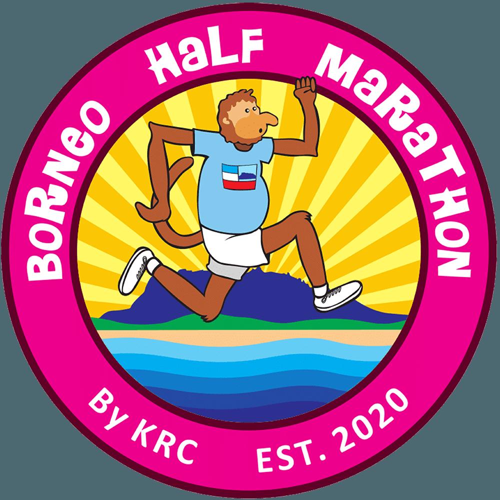 Borneo Half Marathon 2020