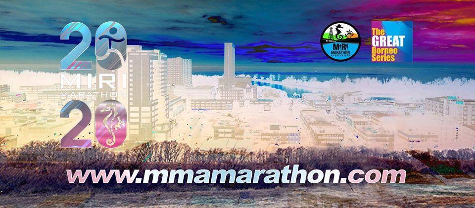 Miri Marathon 2020