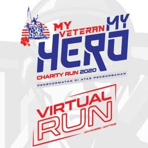 My Veteran My Hero Virtual Run 2020