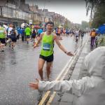 Oxford Half-Marathon 2019