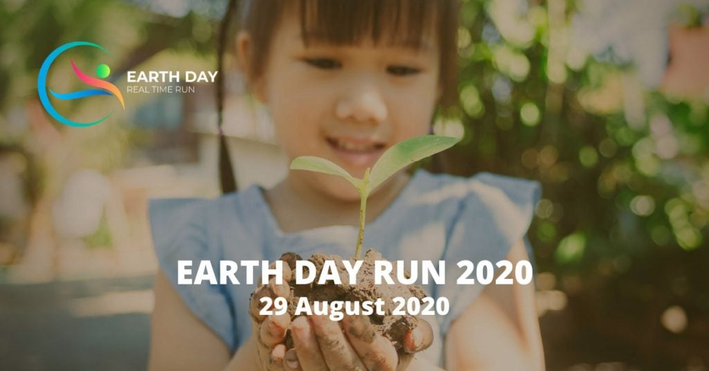 Earth Day Run 2020