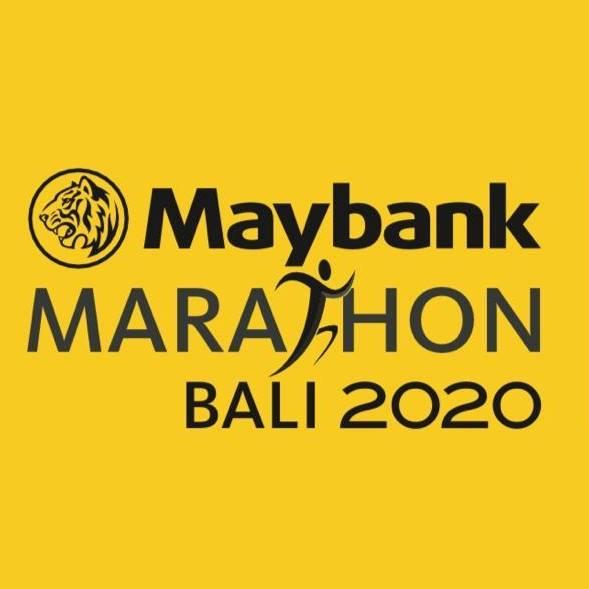 Maybank Bali Marathon 2020