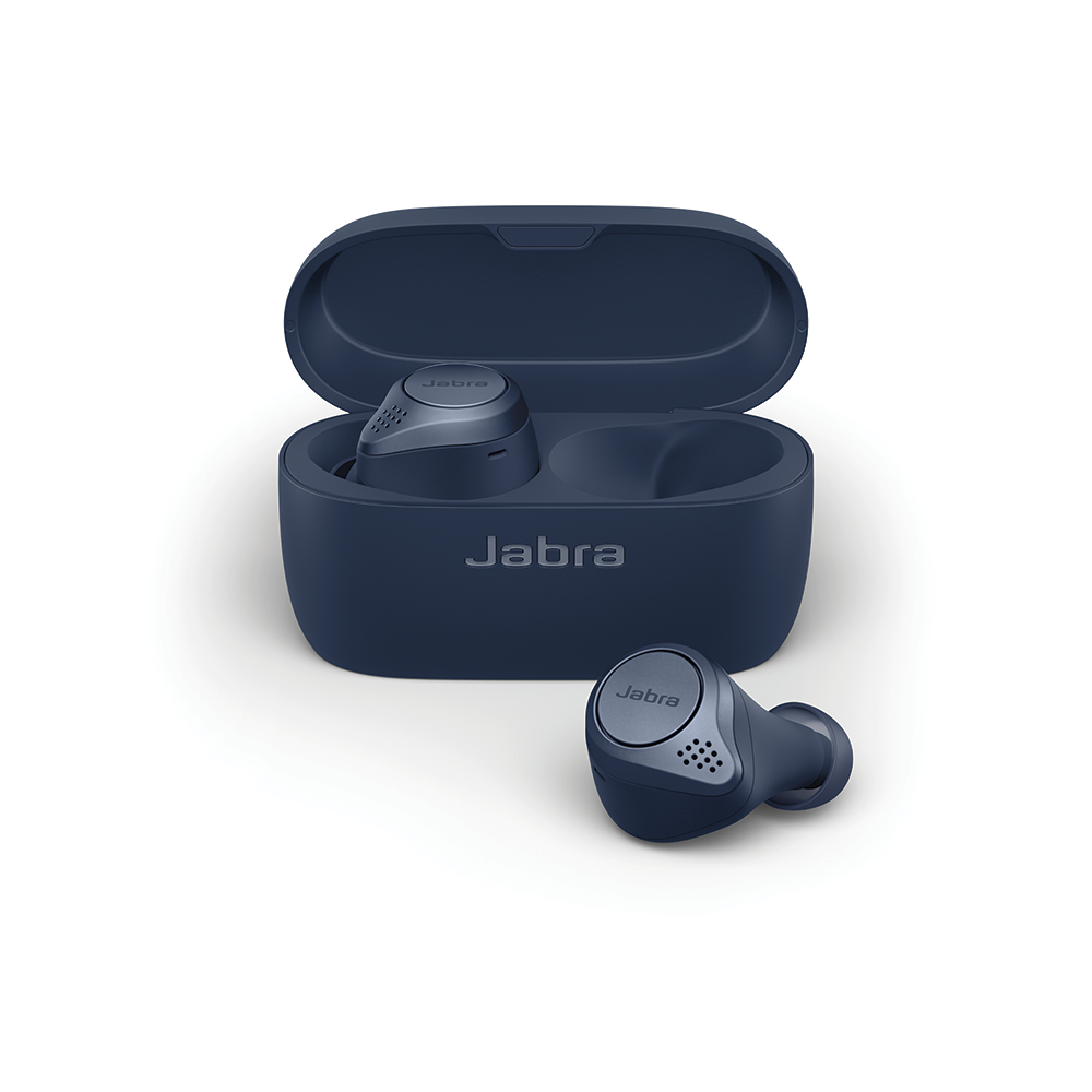 Jabra Elite Active 75t True Wireless Earbuds For Users With Active Lifestyle Justrunlah