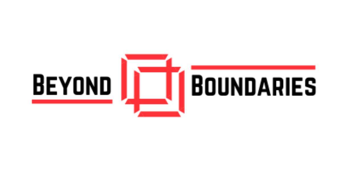 Logo of Beyond Boundaries 2020