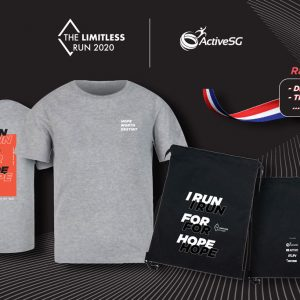 [Virtual] – The Limitless Run 2020