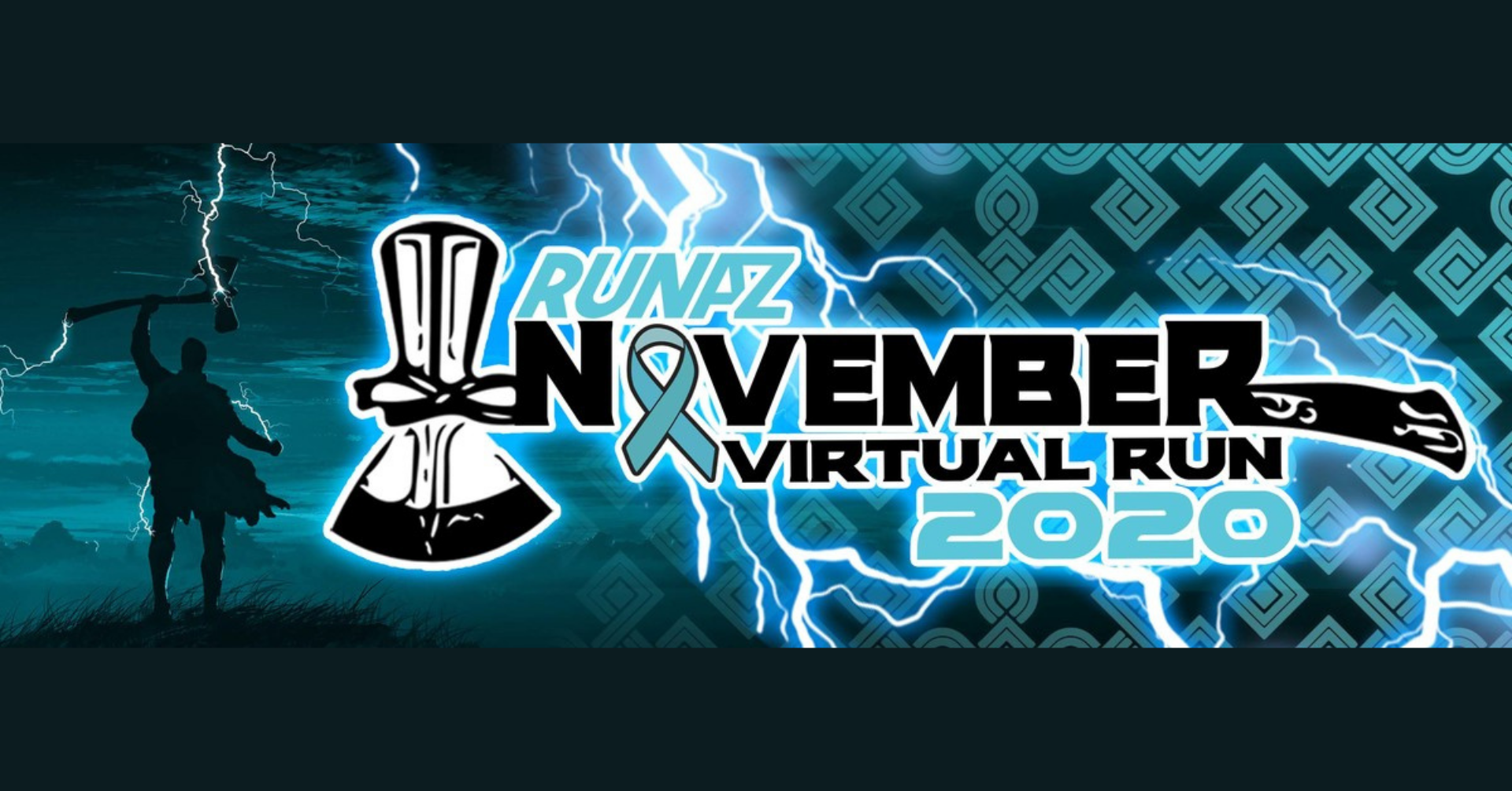 Logo of November 7KM Virtual Run 2020