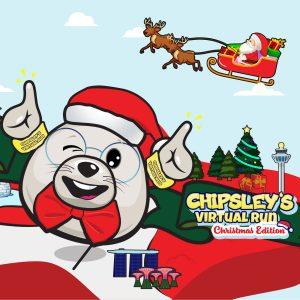 [Virtual] – Chipsley's Virtual Run