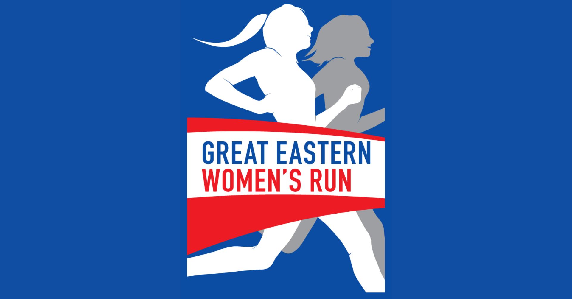 Logo of Great Eastern Women's Run #Lifeproof Virtual Challenge 2020
