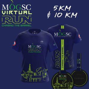 [Virtual] – MOGSC Virtual Run 2020