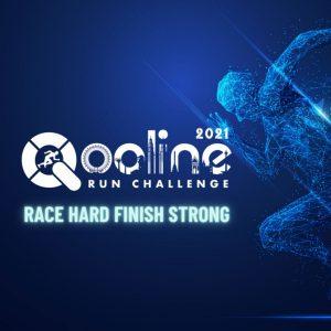 Qooline Run Challenge 2021 (Quarter 2)