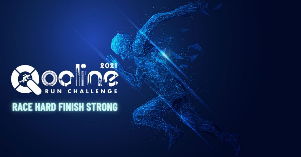 [Virtual] – Qooline Run Challenge 2021