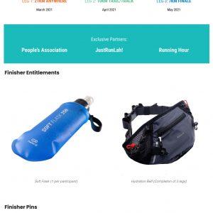 [Virtual] – Decathlon Virtual Run 2021