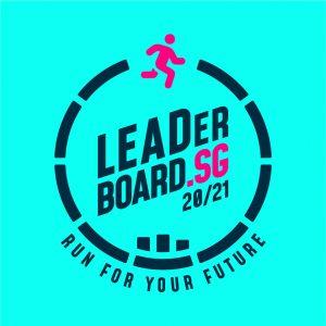 Leaderboard SG January 2021 Virtual Challenge