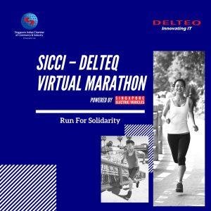 [Virtual] – SICCI – Delteq Virtual Marathon