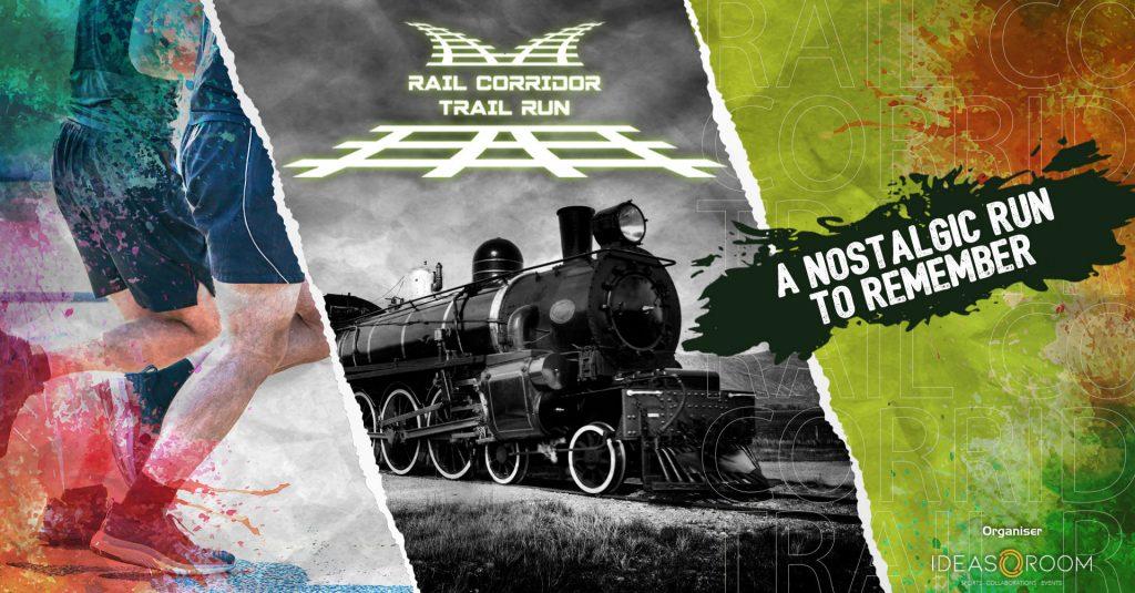 [Virtual] – Rail Corridor Trail Run 2021