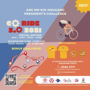 [Virtual] – GO Ride 5.0 2021