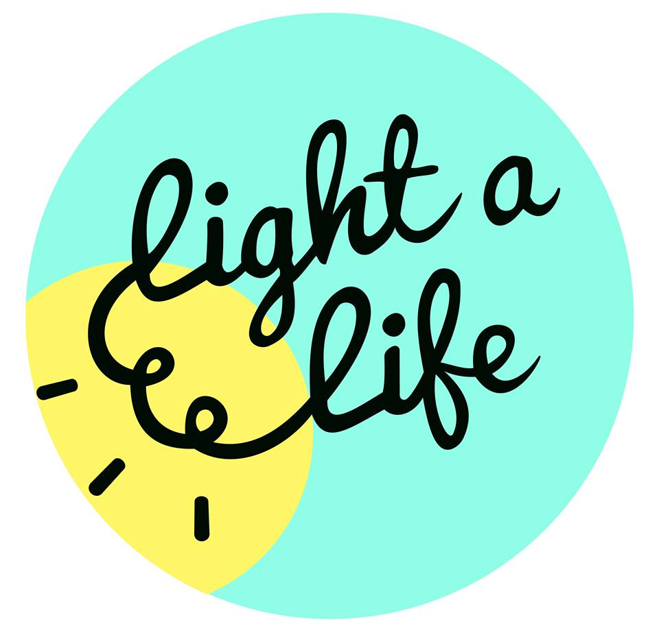 Light A Lif3 Charity Run 2015