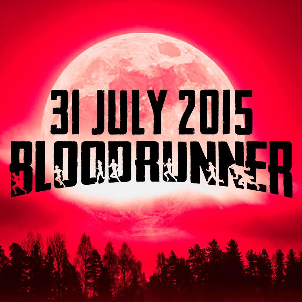 BloodRunner 2015