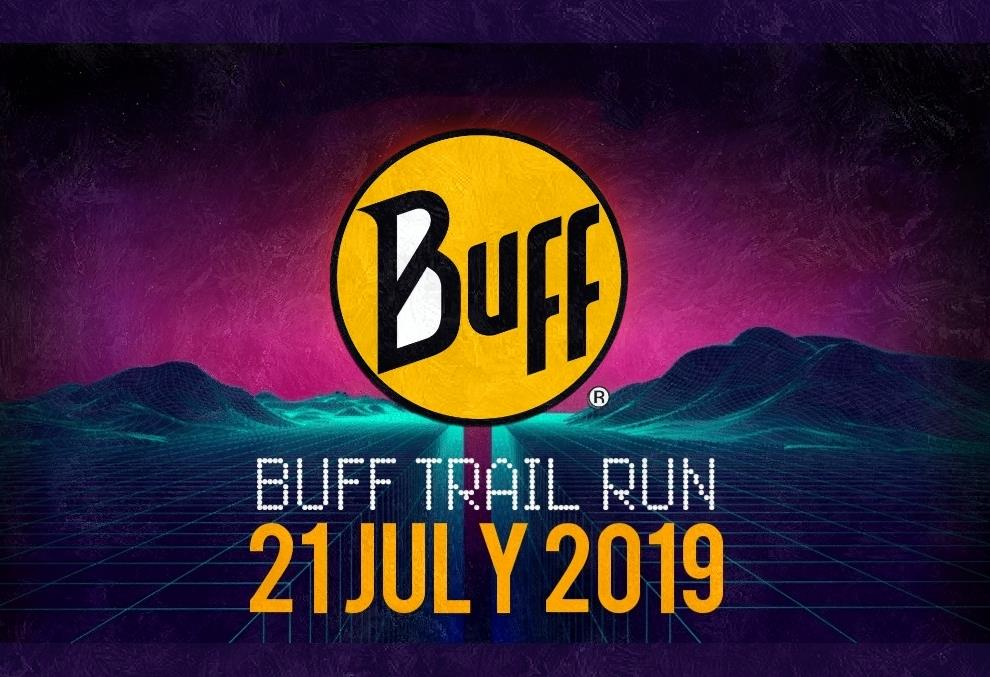 Buff Trail Run 2019