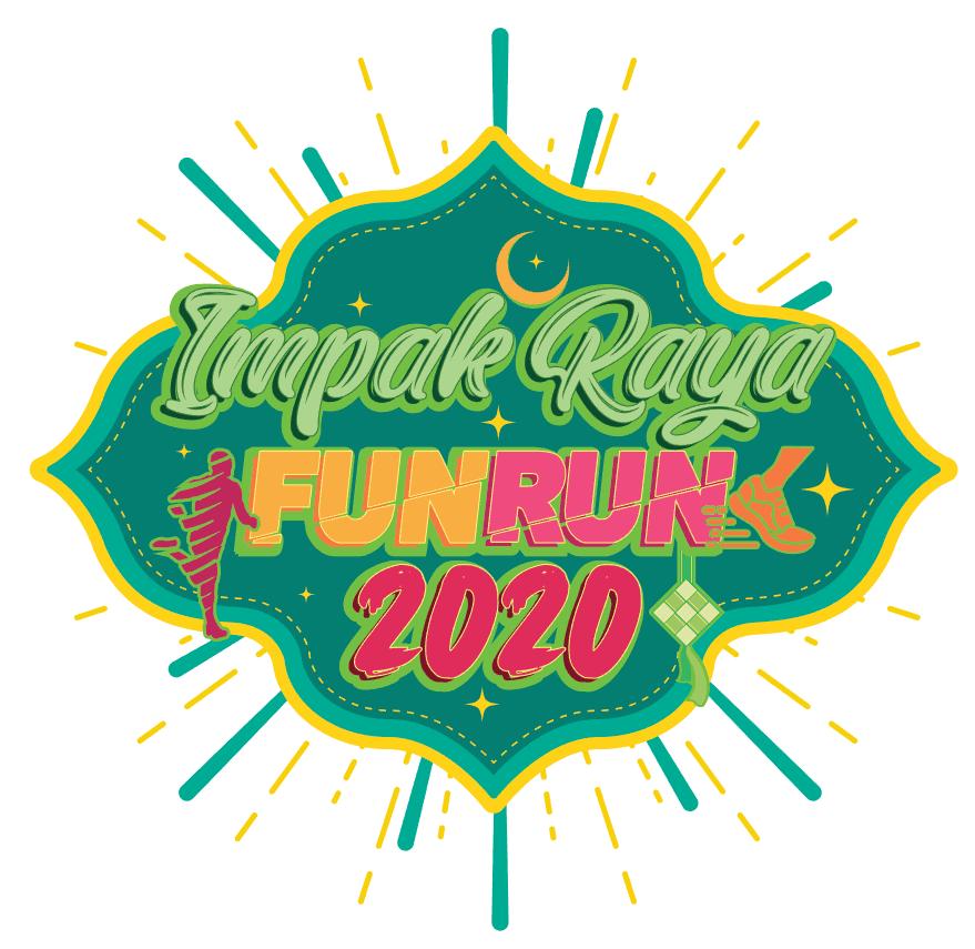 Impak Raya Fun Run 2020