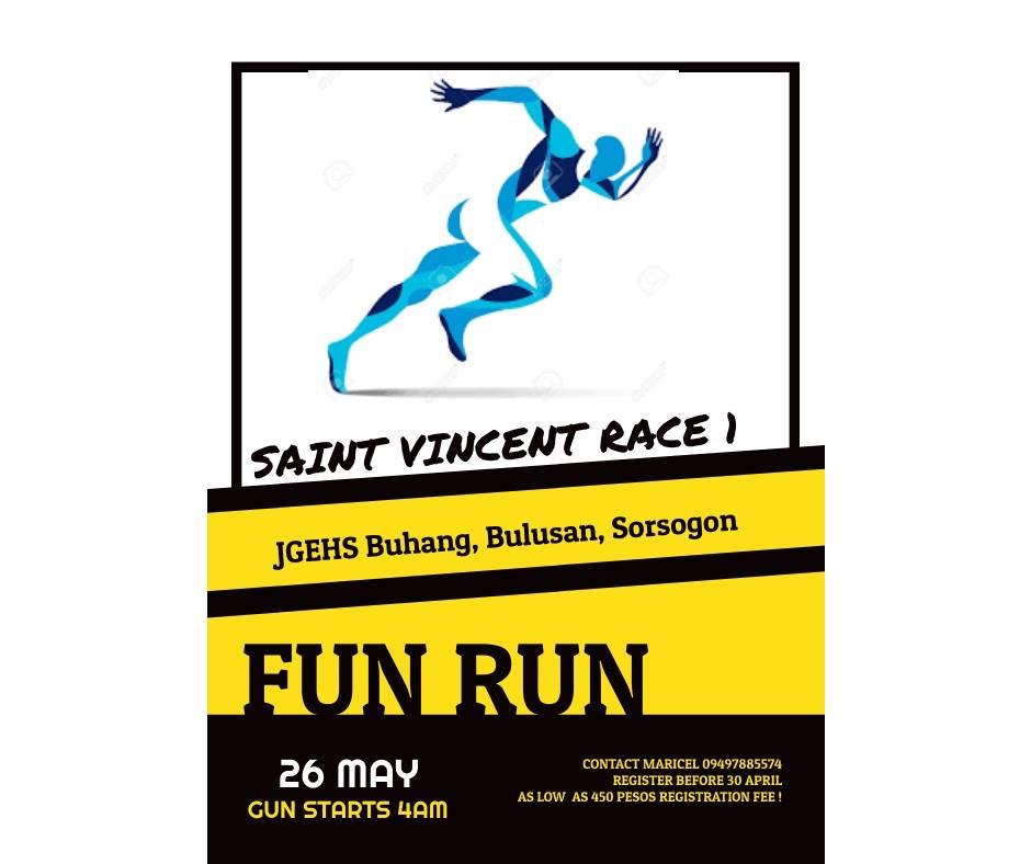 Saint Vincent Race 1 2019