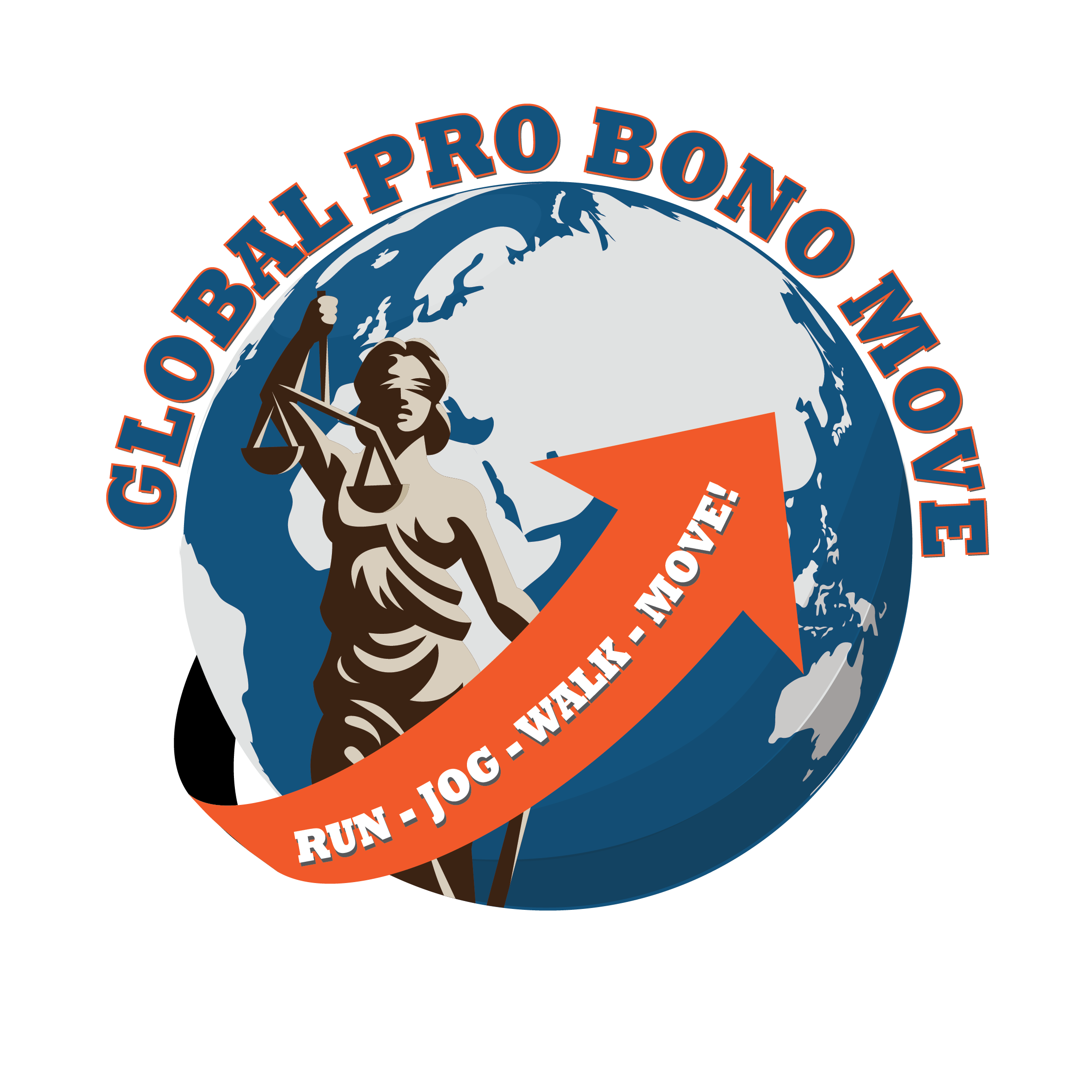 Logo of Global Pro Bono Move (ment) 2020
