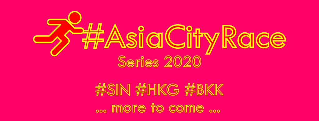 #AsiaCityRace #SIN 2020