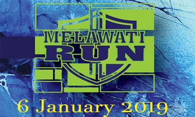 Melawati Run 2019
