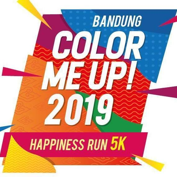 Color Me Up 2019