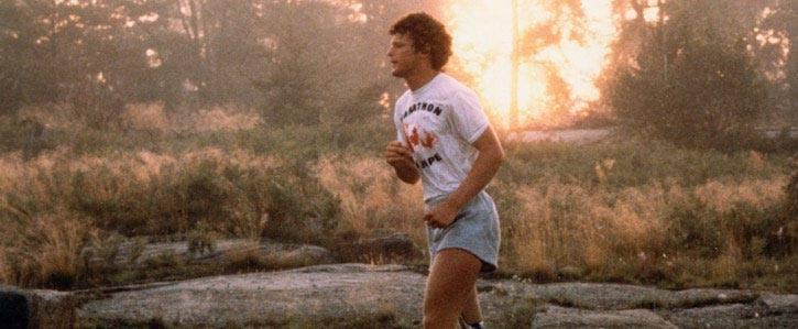 Terry Fox Run 2020