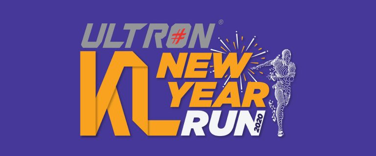 KL New Year Run 2020