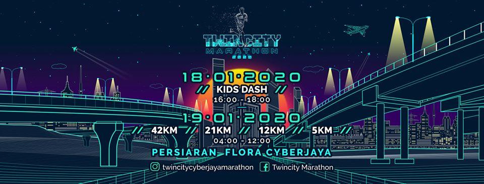 Twincity Marathon 2020