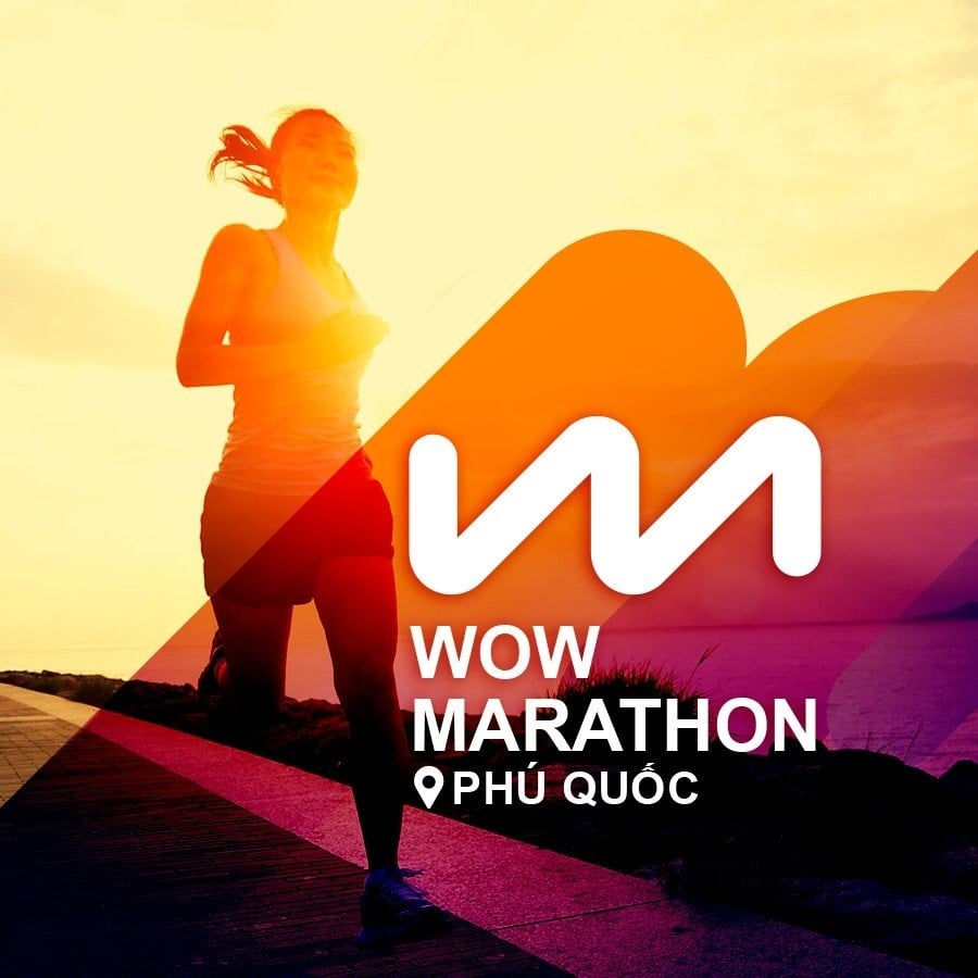 WOW Marathon Phu Quoc 2020