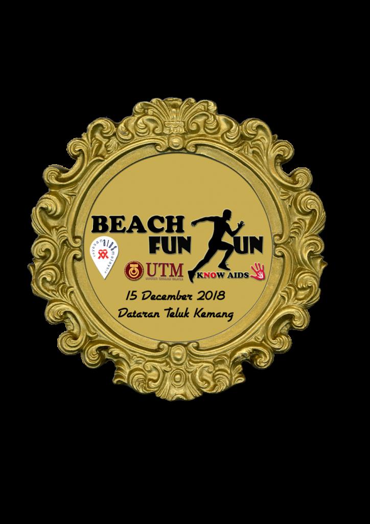 Know AiDS Beach Fun Run 2018