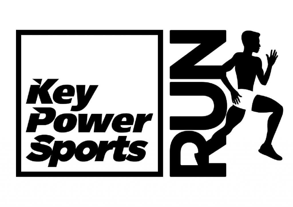 Key Power Sports Run 2020