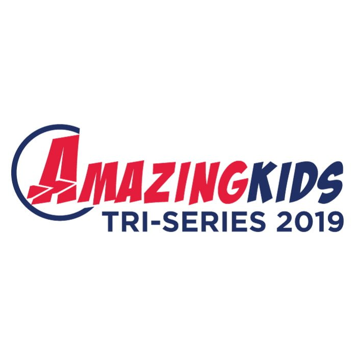 Amazing Kids Tri-Series 2019 #2